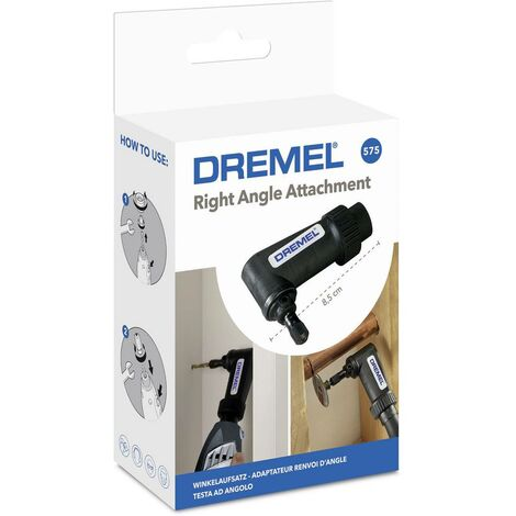 Adapteur dangle 575 Dremel 575 2615057532