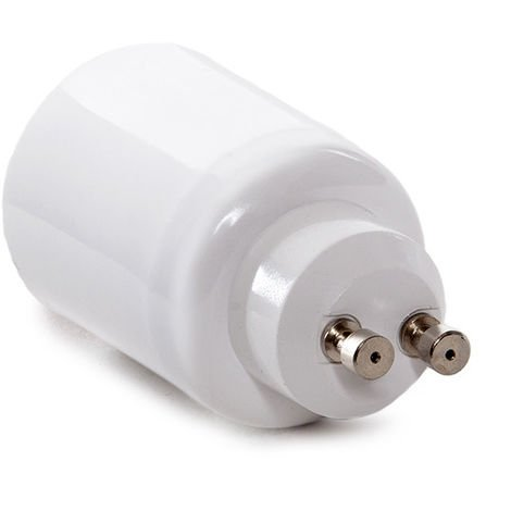 Adattatore GU10 / E27 (KD-ADAPT GU10/E27)