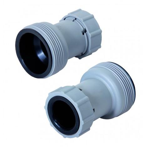Adattatori pompe filtro sabbia Bestway 58236