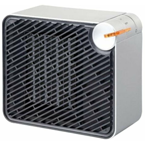 Adax Modern Portable Thermostatic Electric Fan Heater (VV22T) 900W / 1200W