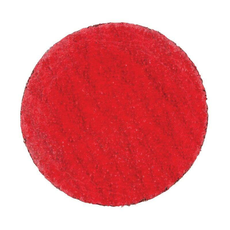 Image of ADC25-60 25MM Ceramic Quick Change Discs 60 Grit - ATA