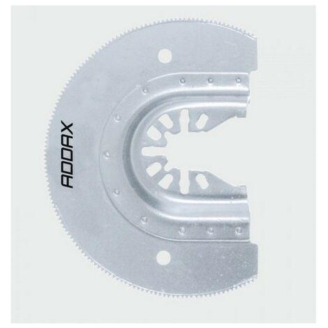Addax MTR87 Multi Tool Blade Radial Wood CS Dia. 87mm