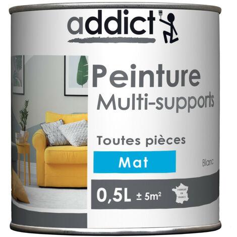 Addict Multi Supports Mat 0L5