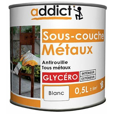 Addict Sous Couche Métaux 2L5