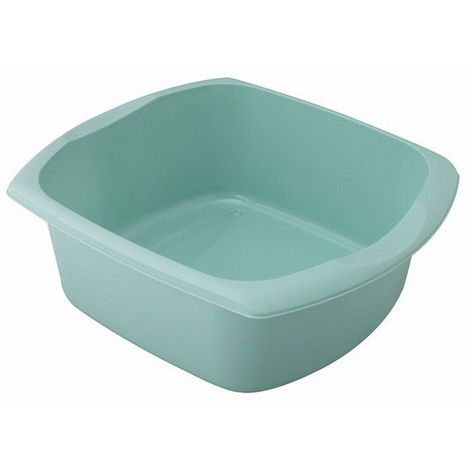 Addis 9.5L Rectangular Bowl - Duck Egg