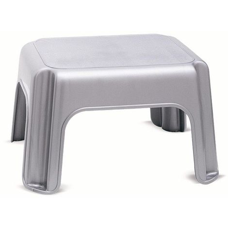 Cool Addis Step Stool Grey Ibusinesslaw Wood Chair Design Ideas Ibusinesslaworg