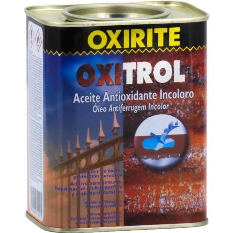Additif anti-rouille Oxitrol Xylazel