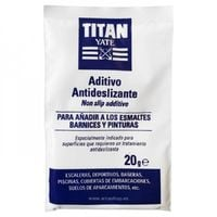Additif antidérapant Titan 20 gr