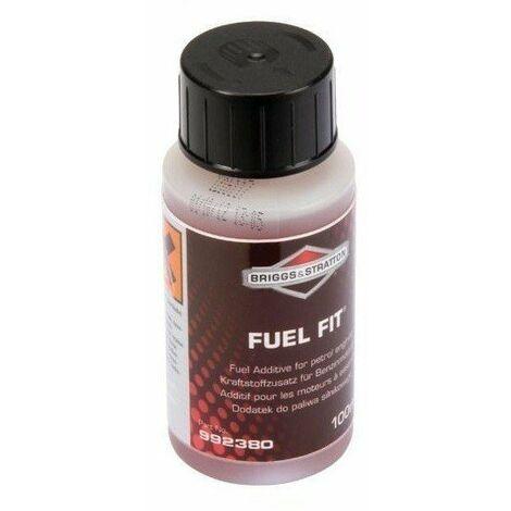 Additif et stabilisateur d'essence origine BRIGGS ET STRATTON 100 ml