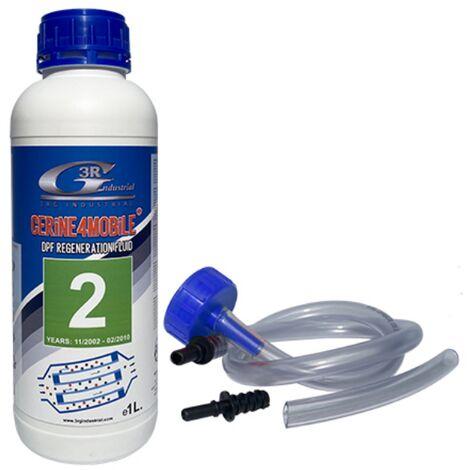 Additif FAP, cérine voiture, 2eme génération (O.E. : 973685) 1L - 3RG