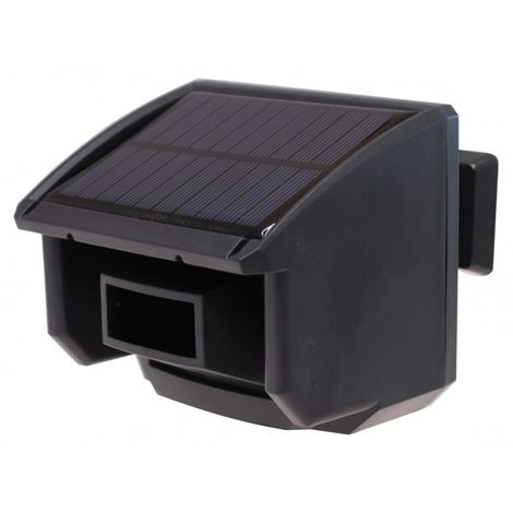 Additional DA600 Wireless PIR [004-4640]