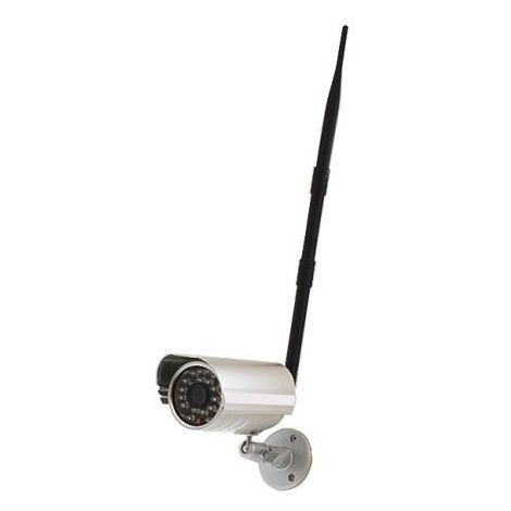 Additional HS Wireless 200 metre CCTV Camera [002-1310]