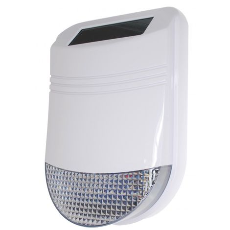 Additional Solar Siren Wireless HY [005-6000]