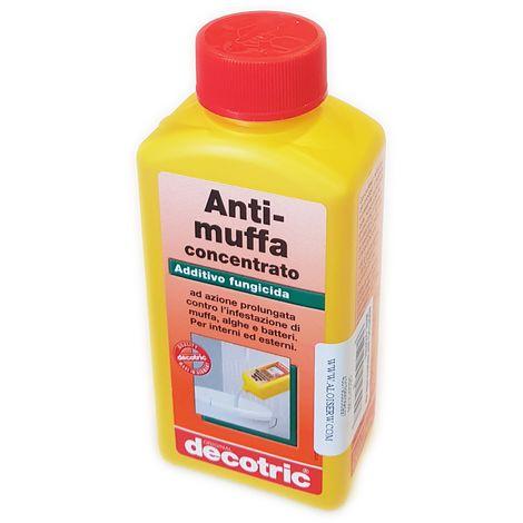 Additivo 250ml antimuffa concentrato
