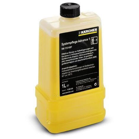 Additivo per idropulitrici ad acqua calda KARCHER RM 110 ASF Advance 1 litro - 62956260