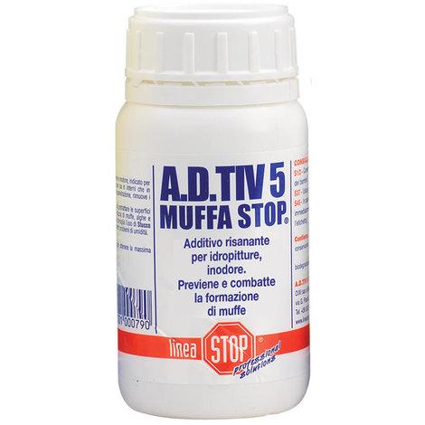 Additivo tiv5 ml 250 antimuffa dixi