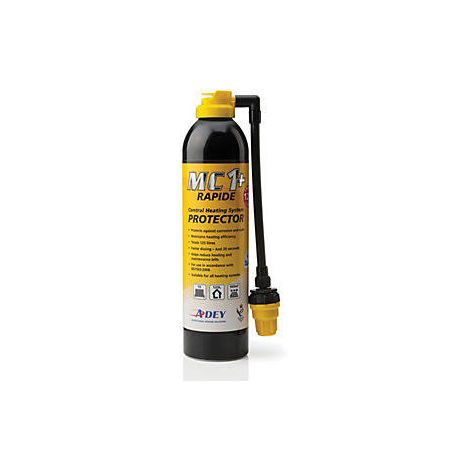 Adey Magnaclean MC1+ Rapide System Protector
