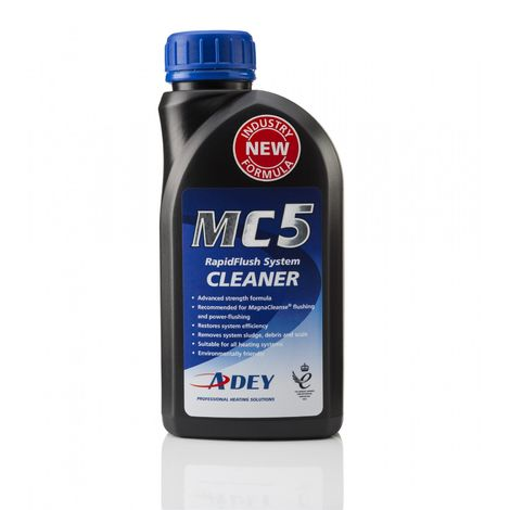 Adey Magnaclean MC5 System Cleaner