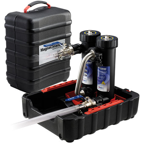 Adey - Magnacleanse Rapid Flush Filter System