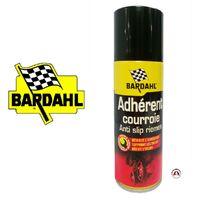 Adherent courroie - aerosol - 200ml Bardahl