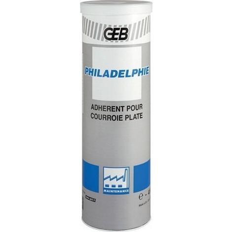ADHERANT COURROIE PHILADELPHIE YELLOW 450G GEB