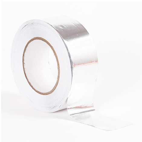Adhésif alu 40 microns 50 M x 50 mm - Diamwood - Autre -