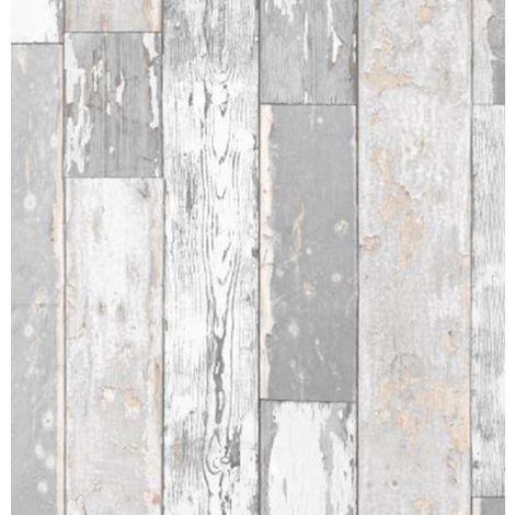 Adhésif bois Scrap Light 67,5cm x 2m
