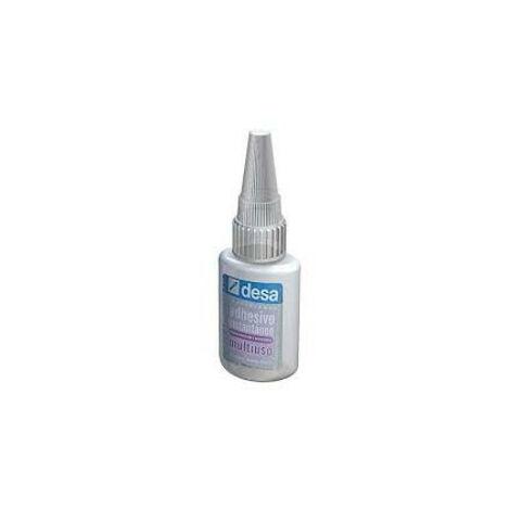 Adhésif cyanoacrylate Edesa 20gr 81600201