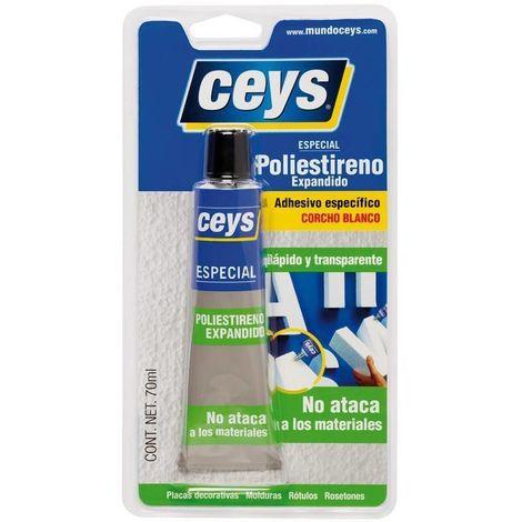 Adhésif de polystyrène expansé Ceysporex 70 ml