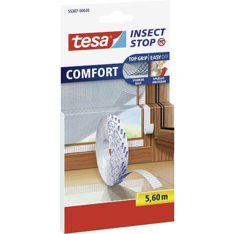 Adhésif de rechange tesa® Insect Stop 5,6 m S27106