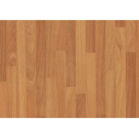 Adhésif Décoratif aspect bois butcherblock 45cmx2m