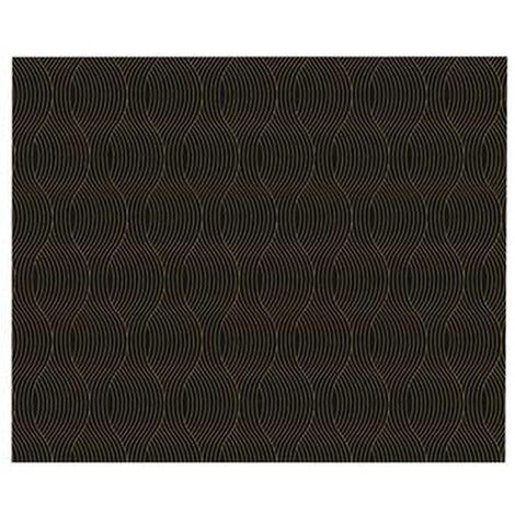 Adhésif décoratif Aspect goutte - 150 x 45cm - Noir