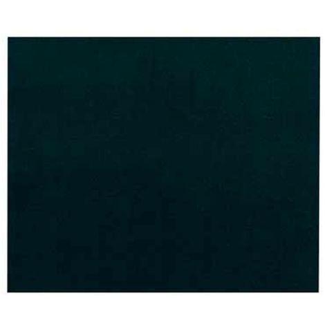 Adhésif décoratif Aspect velour noir- 150 x 45cm - Noir