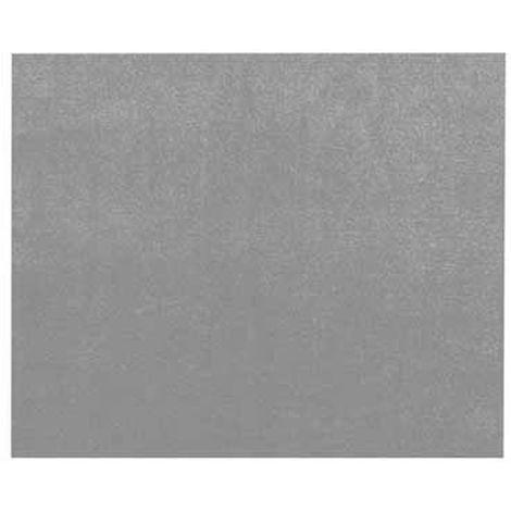 Adhésif décoratif Aspect velours gris - 150 x 45cm - Gris