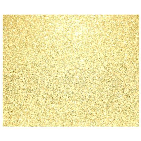 Adhésif décoratif paillette doré - 150 x 45cm - Or