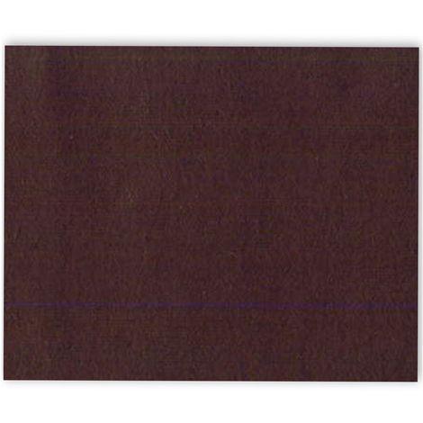 Adhésif décoratif pour meuble Brillant - 200 x 45 cm - Violet aubergine - Violet