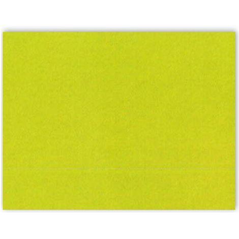 Adhésif décoratif pour meuble Brillant - 200 x 45 cm - Vert anis - Vert anis
