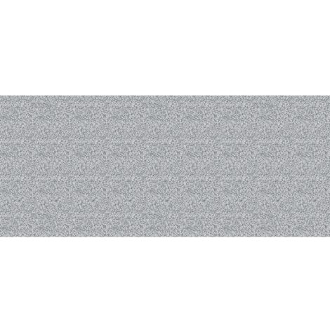 Adhésif décoratif pour meuble effet Liège - 200 x 45 cm - Blanc - Blanc