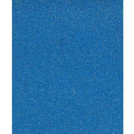 Adhésif décoratif pour meuble Glitter - 200 x 45 cm - Bleu