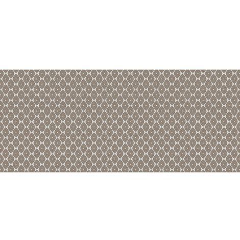 Adhésif décoratif pour meuble imprimé vintage Male - 200 x 45 cm - Beige