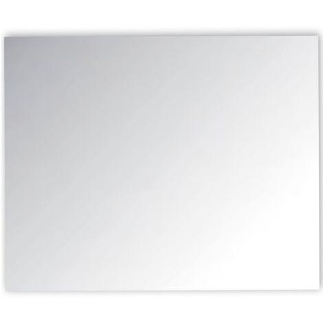Adhésif décoratif pour meuble Metallique - 150 x 45 cm - Effet miroir