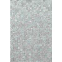 Adhésif décoratif pour meuble vintage Glitter - 200 x 45 cm - Gris