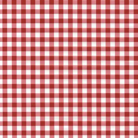 Adhésif Decors Check red 45cm x 2m