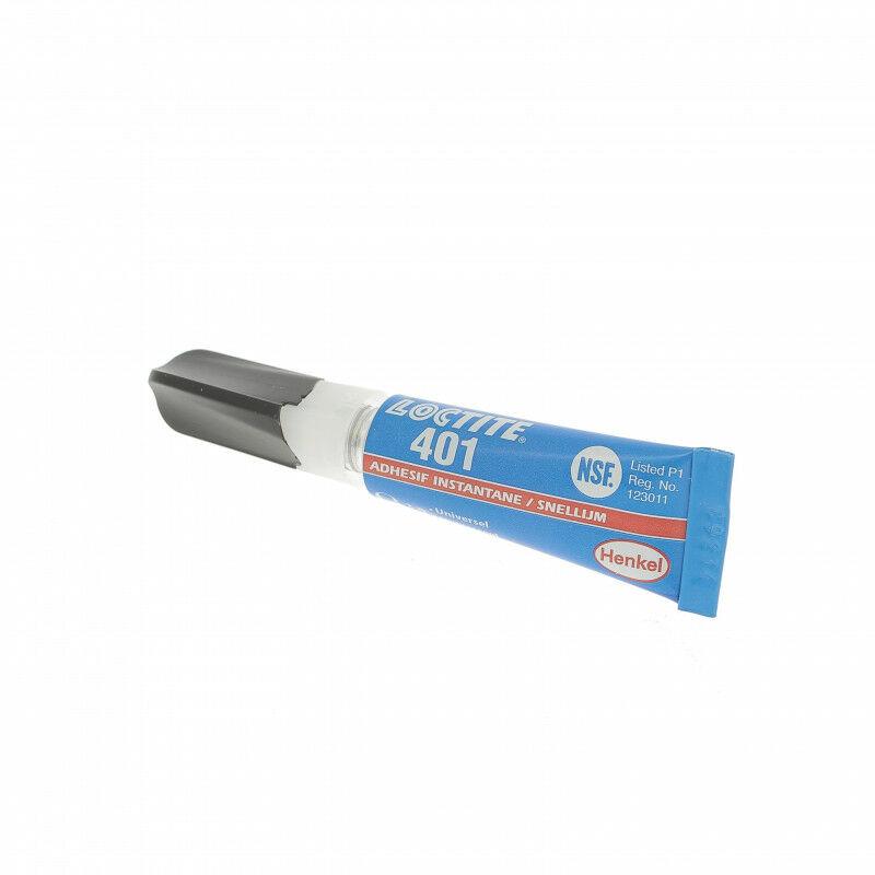 Adhésif Instantané 401 Blister 3g - Loctite