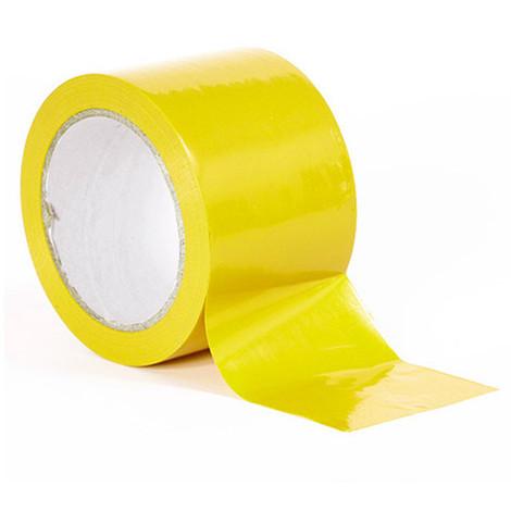 Adhésif multi-usage 33 M x 50 mm jaune - Diamwood - Jaune -