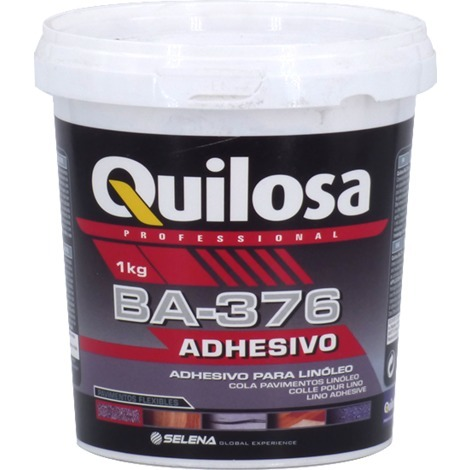 "main image of ""Adhésif pour linoléum BA-376 Quilosa"""