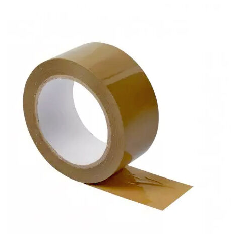 Adhésif PVC HAVANE 48mm - 100m