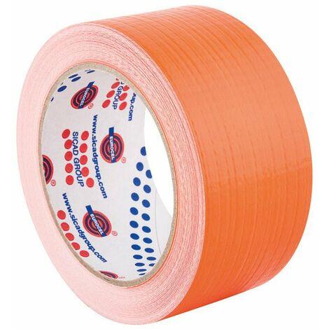 Adhesif Pvc Reparation Orang48x33 - EUROCEL