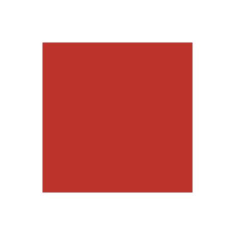 Adhésif Uni rouge 45cm x 2m