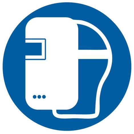 """main image of """"Adhesivo 220 mm de máscara soldador para dispensador"""""""